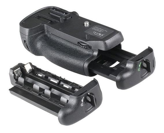 Battery Grip Para D7100 D7200 Travor Bg2n Novo Na Caixa