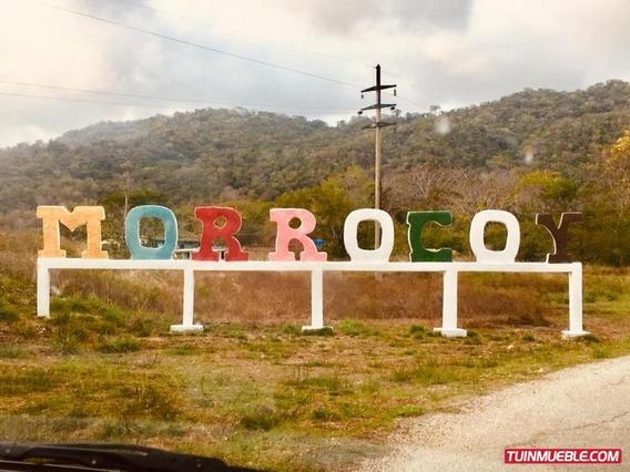 Terreno En Venta Para Posada Turística En Morrocoy Tucacas