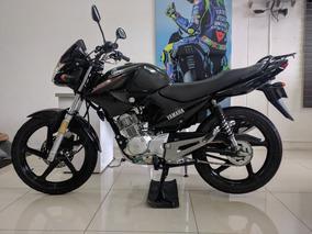 Yamaha Ybr 125 2015 Excelente Estado