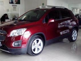 Chevrolet Trax Ltz Certificada Equipada Piel Qc Modelo 2016
