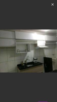 Apartamento Com 2 Dormitórios À Venda, 48 M² Por R$ 200.000 - Jardim Yolanda - São José Do Rio Preto/sp - Ap0683