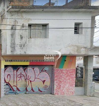 Imagem 1 de 1 de Sobrado Com 4 Dormitórios À Venda, 140 M² Por R$ 500.000,00 - Chácara Belenzinho - São Paulo/sp - So0483