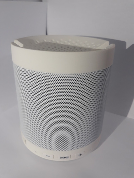 Caixa De Som Sem Fio Bluetooth Wireless Universa Smartphone