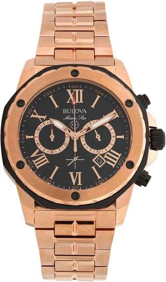 Relógio Bulova Masculino Marine Star Wb30873u