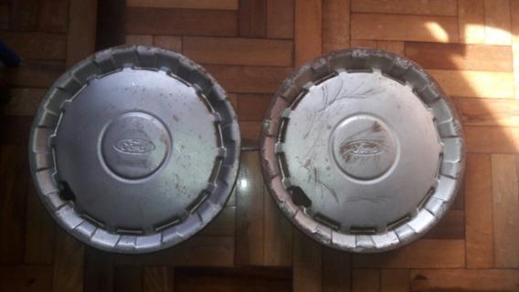 Calotas Del Rey Escort Metal P/ Restauro