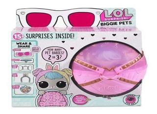 Lol Surprise Biggie Pet