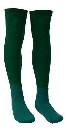 Meiao Profissional Verde