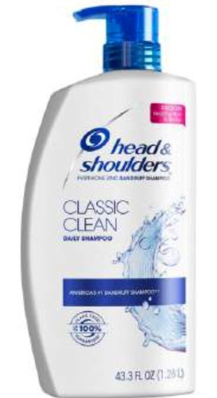 Champú Anticaspa Head & Shoulders