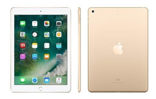 iPad Apple 9.7 Retina 128gb 6ta Generacion!