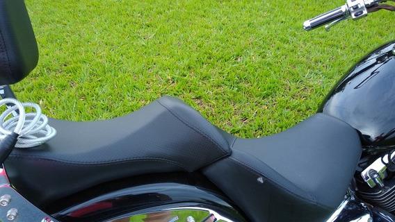 Yamaha Dragstar 650 Cc Única