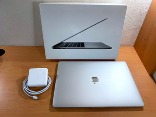 Apple Macbook Pro 15 2016, 16gb Ram, 251gb Ssd Y 6 Ciclos