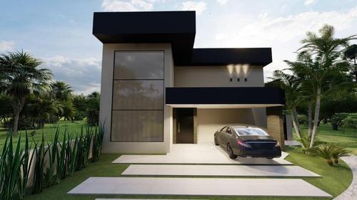 Casa À Venda, 300 M² Por R$ 2.600.000,00 - Vila Israel - Americana/sp - Ca1011