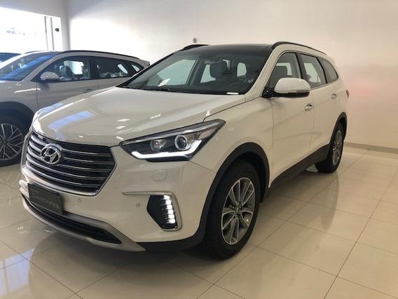Hyundai Grand Santa Fé 2.2 Crdi Premium 7as Gps 0km