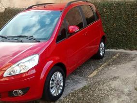 Fiat Idea Attractive 1.4 Flex 8v