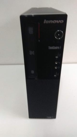 Lenovo Think Centre Edge 72 Core I3 3240 Hd 1 Terra 6 Gb