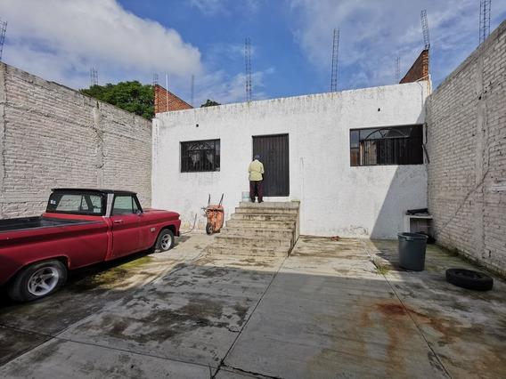 Casa 10x30 2 Recamaras, 2 Baños, Etc...