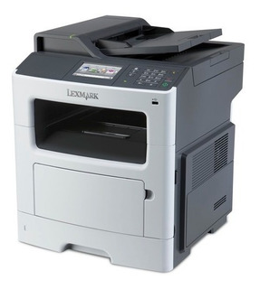 Impresora Multifuncion Lexmark Mx417de