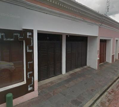 Local Comercial En Renta En El Centro De Comitán