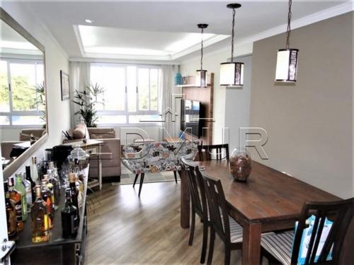 Imagem 1 de 15 de Apartamento - Jardim Utinga - Ref: 17953 - V-17953