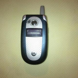 Motorola V400p, Para Coleccion, Sin Detalles, Para Telcel