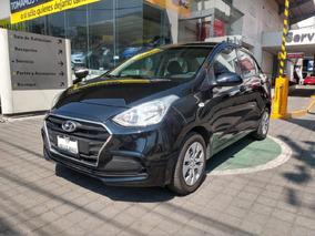 Hyundai Grand I10 Sedan 3,000km Nuevo 2018