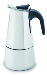 Imusa Ee. Uu. B120-22061m Cafetera Espresso De Acero Inox