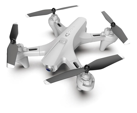 Rc Drone Dobrável Wifi Fpv 4k Quadcopter