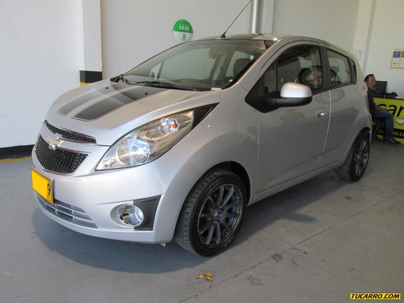 Chevrolet Spark Gt 2013 Version Transformer