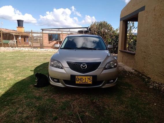 Mazda Mazda 3 Hb