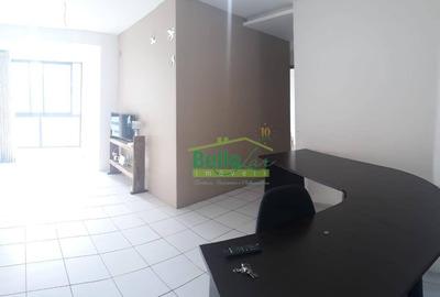 Apartamento Com 2 Dormitórios À Venda, 61 M² Por R$ 370.000 - Rosarinho - Recife/pe - Ap1308