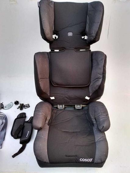 Cadeira Para Automovel Cosco Prisma 9 A 36 Kg Preto