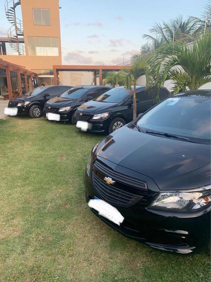 Chevrolet Onix 1.0 Joy 5p 2019