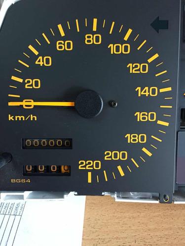 Manómetro Velocímetro Mazda 323 Nx Nuevo