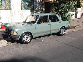 Fiat 128 Super Europa 87