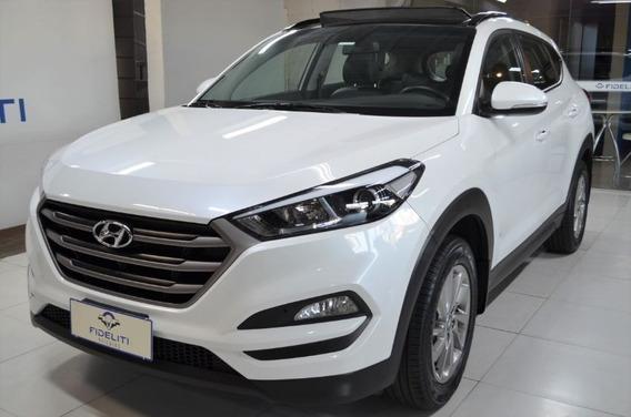Hyundai Tucson Gls Com Teto