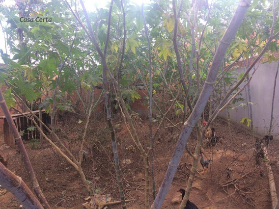 Terreno À Venda, 200 M² Por R$ 100.000 - Jardim Imperial - Mogi Guaçu/sp - Te0223
