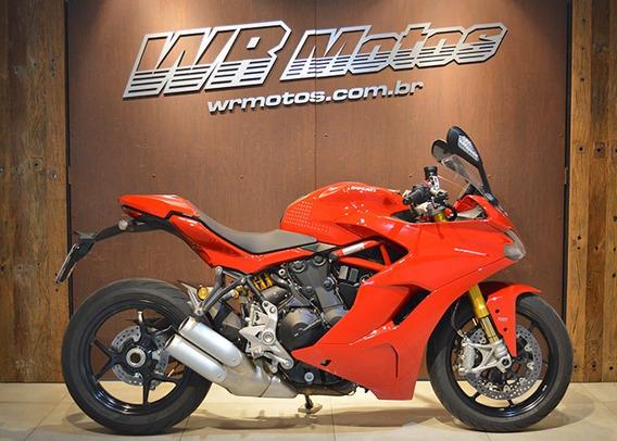 Ducati Super Sport S 937cc