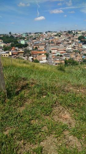 Lote - Cabral - Ref: 5284 - V-rb5284