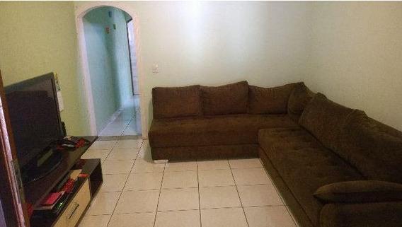 Casa Para Venda, 3 Dormitórios, Jardim Santo Alberto - Santo André - 6760