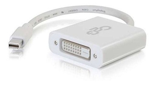 Imagen 1 de 4 de C2gcables To Go Mini Displayport A Dvid Convertidor Ad
