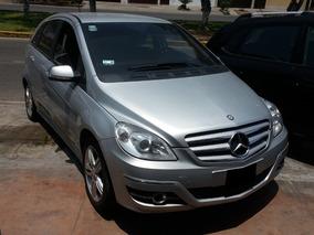 Mercedes-benz B180, 2011 Full Equipo