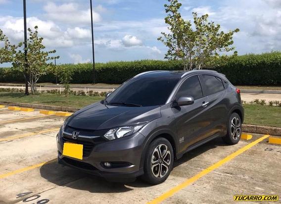 Honda Hrv 4x4