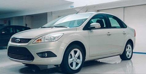 Ford Focus 0km 2.0 U$s16.990  Año 2011 - Sedan Ultima Unidad