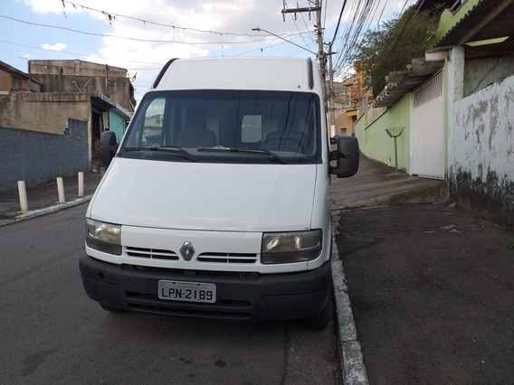 Renault L2 H2 Furgao