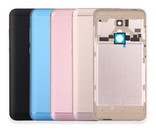 Carcaça Completa C/ Botões E Tampa Xiaomi Redmi 5 Plus