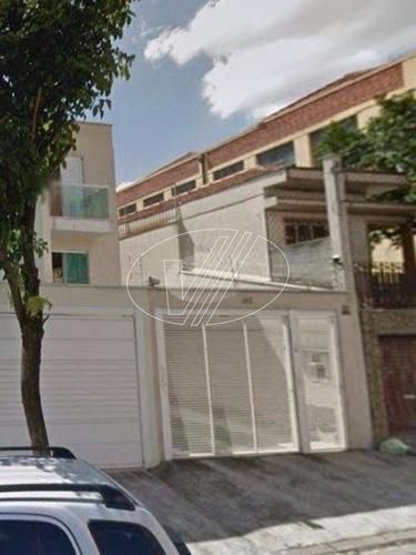 Casa À Venda Em Vila Esperança - Ca002074