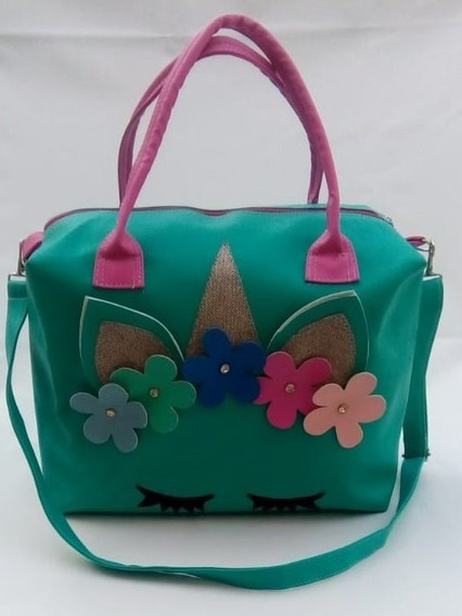 Bolso/maletín De Unicornio