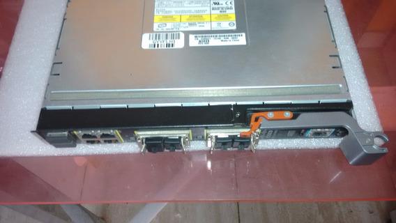 Cisco 3130x Layer 3 Switch Para Dell M1000e Lâmina