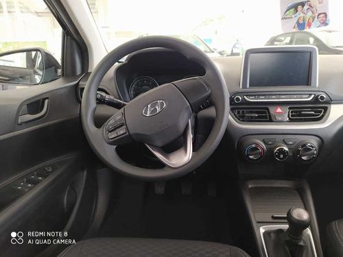 Imagem 1 de 9 de  Hyundai Hb20 1.0 Vision (flex)