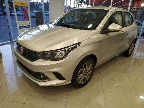 Fiat Argo 1.8 Precision 2020 0km Contado / Financiado Tomo U